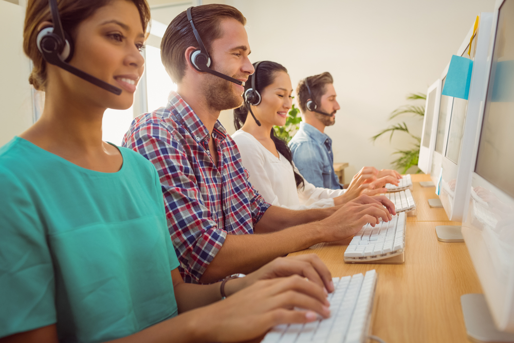 What Do People Ask Us About the Most? Two Top Five Lists from the USAGov Contact Center