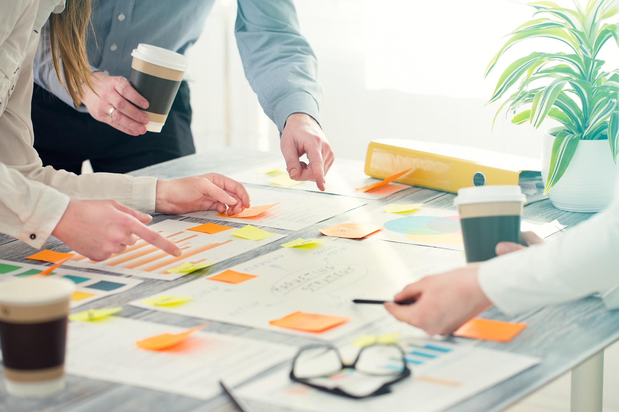 Adopting a Content Design Mindset